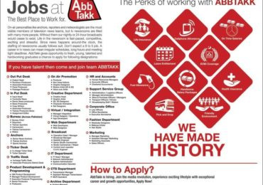 Abb Takk TV News Channel Jobs Interview Date Contact Number Official Website Head Office Address