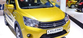 Suzuki Celerio Pakistan 2018 Launch Date Price Fuel Consumption Specification Review New Model