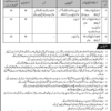 National Accountability Bureau Islamabad GOVT Jobs 2016 Naib Qasid, Driver, Sentry Worker Application Form Male/Female