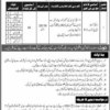 Pakistan Railways Junior Auditors Jobs 2016 BTS Application Form February Advertisement