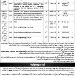 District And Session Court Kasur Jobs 2017 Stenographer, Librarian, Technician