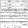 Livestock Department District Punjab Jhang Drivers Jobs 2016 April Application Form