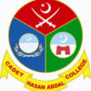 Cadet College Hasan Abdal Entry Test Sample Papers For 8th, 1st Year