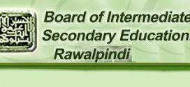 www.biserwp.edu.pk 2nd Year Result 2017 12th Class FA, FSC, ICS, ICOM