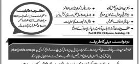 Shifa International Hospital Islamabad Nursing Staff Jobs 2016 December Advertisement