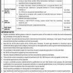 Law And Parliamentary Affairs Department Balochistan NTS Jobs 2017 How To Apply