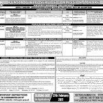 PPSC Field Assistant Jobs 2017 Online Application Form Last Date