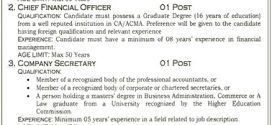 Rawalpindi Waste Management Company Jobs 2017 Manager Vacancies