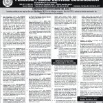 FPSC Federal Public Service Commission Jobs 2017 Written Test MCQs Interview March Advertisement