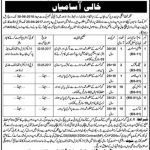 How to Apply Punjab Wildlife And Parks Department Jobs 2017 Application Form