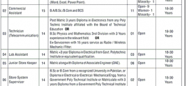 Islamabad Electric Supply iesco Jobs NTS 2017 Application Form Interview