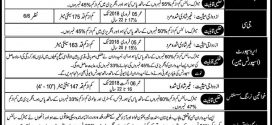 Pakistan Air Force PAF Jobs August 2017 Advertisement Registration Online Apply