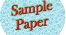 PPSC Educators Jobs Written Test Sample Paper, Solved Past Paper, Syllabus