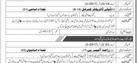 AJK Public Service Commission Jobs 2017 AJKPSC Application Form www.ajkpsc.gov.pk