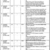 Government General Hospital Faisalabad Jobs 2017 DHQ October Advertisement Interview Date