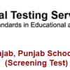 Educators SSE NTS Test Sample Paper, Syllabus, Pattern, Past Papers, MCQs Online