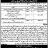 Punjab Special Education Department Lahore Jobs 2017 Vocational Teacher Application Form Interview date