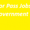 Bachelor Pass Jobs 2018 in Pakistan Government Private Sector BA, BSC, BBA, BCOM, BSC Vacancies