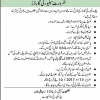 The Bank of Punjab Security Officer Jobs 2018 Application Form Submission BOP Advertisement