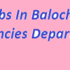 Bachelors Pass Jobs In Balochistan 2018 Quetta GOVT Vacancies Department