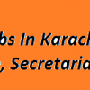 Bachelors Pass Jobs In Karachi 2018 GOVT Hyderabad Health, Education, Secretariat Departments