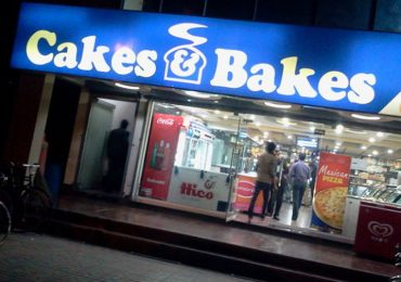 Cakes and Bakes Bakery Franchise in Pakistan live Pizza Cake Price Phone Number Address Map