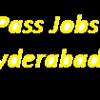 Intermediate Pass Jobs In Sindh Karachi Hyderabad 2018 Government Application form Last Date