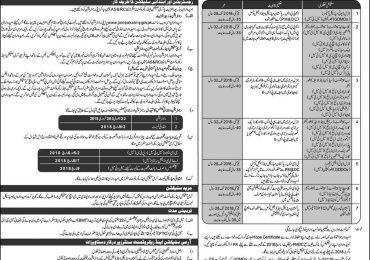 Join Pak Army Short Service Regular Commission 2018 SSRC Captain, Major Online Registration