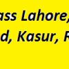 Middle Pass 2018 Job In Lahore, Multan, Faisalabad, Kasur, Rawalpindi Advertisements