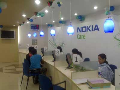 Nokia Customer Care Center Lahore, Islamabad, Multan, Karachi Toll Free Number