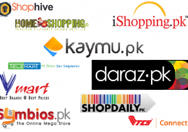 Pakistan Best Online Shopping Sites 2018 Top 10 Clothes, Mobile Cash On Delivery