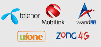 Top Telecom Companies In Pakistan 2018 Best Mobile Network Coverage Ranking Packages