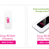 Zong 4g Device Price, Packages In Pakistan 2018 Monthly Unlimited Bolti, Bolt