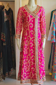 Best bridal boutiques in lahore 2018 dress shops liberty for Bano market faisalabad dresses