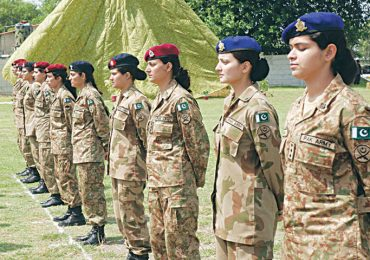 Pak ARMY Jobs For Females 2018 After Matric How To Join Pak Army As Female Employee