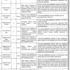 Punjab Education Department NTS Jobs 2018 March Advertisement Application Form Download