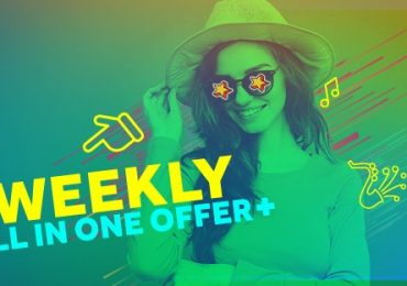 Telenor Djuice All in One Monthly Package 2018 Get 3000 MBs, 150 Telenor Minutes, Charges 50 Dial Code