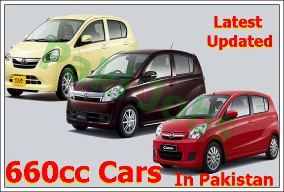 660cc Cars Price in Pakistan 2021 Imported Lahore, Karachi ...